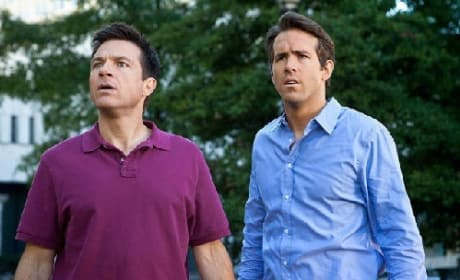 Ryan Reynolds and Jason Bateman on The Change-Up: A Must-See!