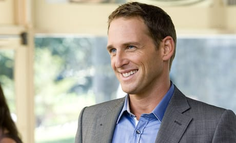 Josh Lucas as Sam