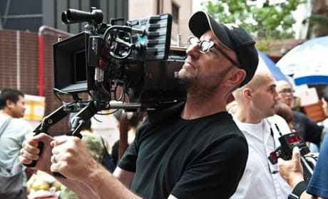 Side Effects: Steven Soderbergh Talks Final Film
