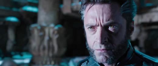 X-Men Days of Future Past Wolverine