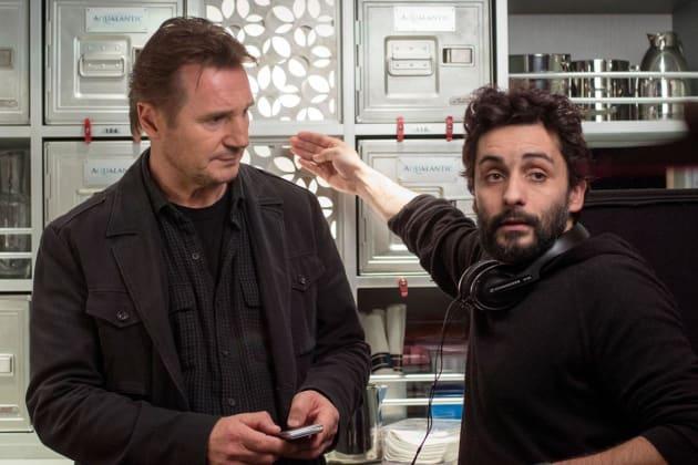 Non-Stop Jaume Collet-Serra Liam Neeson