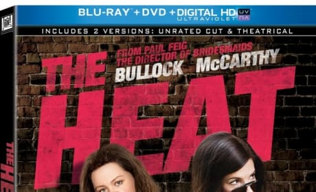 The Heat Exclusive: Inside Comedy Chaos with Jamie Denbo & Jessica Chaffin