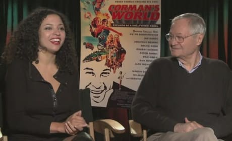 Roger Corman Exclusive Video Interview: A Legend Speaks