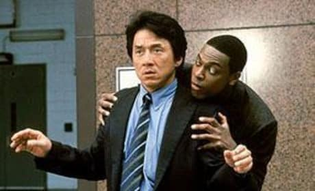 Rush Hour Movies