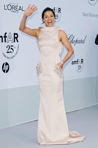 Michelle Rodriguez Pic
