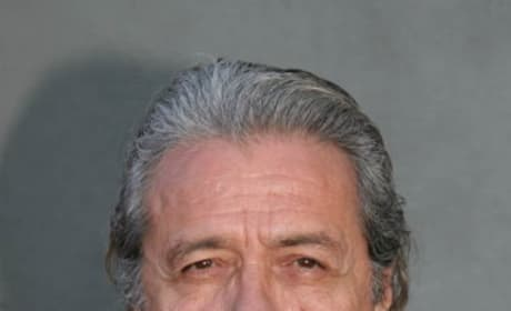 Edward James Olmos Nabs Role in The Green Hornet