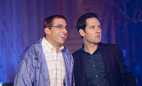 Reel Movie Reviews: Dinner For Schmucks