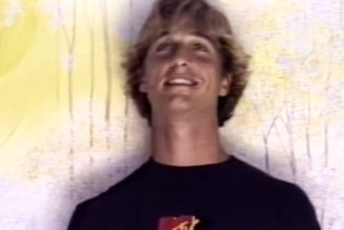 Dazed and Confused Matthew McConaughey Audition