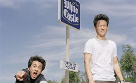 Harold & Kumar at White Castle