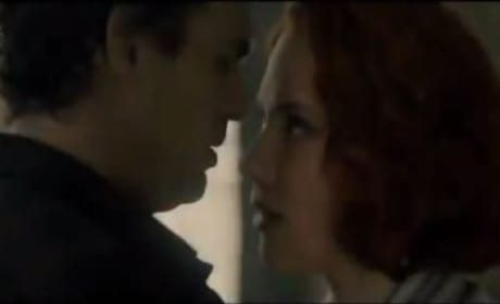 Avengers Age of Ultron Teaser Trailer: Bruce Banner & Black Widow?