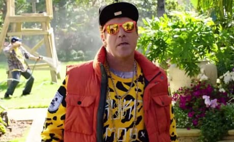 Get Hard Trailer: Will Ferrell Is Going to Prison