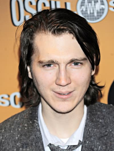 Paul Dano Close-Up