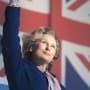 The Iron Lady Star Meryl Streep