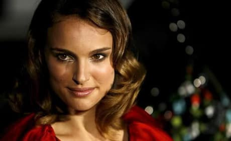 New Superman Rumor: Natalie Portman as Lois Lane?