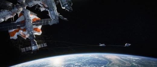 Gravity Pic