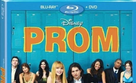DVD Release: Madea's Big Happy Family and Disney's Prom