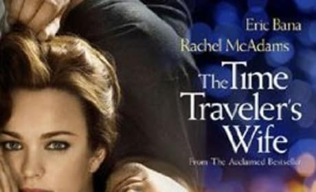 The Time Traveler's Wife Movie Poster, Trailer