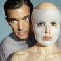 Antonio Banderas in The Skin I Live In