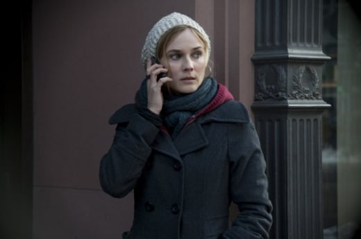 Diane Kruger Stars in Unknown