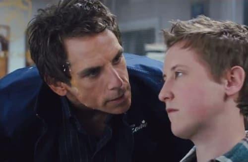 Ben Stiller in Neighborhood Watch