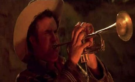 Casa de mi Padre Music Video: Will Ferrell's Yo No Se