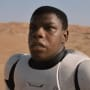 Star Wars: The Force Awakens John Boyega