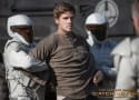 The Hunger Games: Catching Fire Still Features Liam Hemsworth
