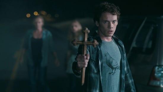Anton Yelchin stars in Fright Night