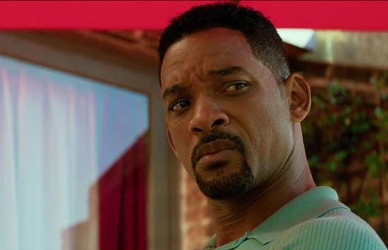 Will Smith Focus