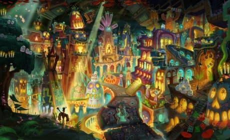 The Book of Life Photo Still