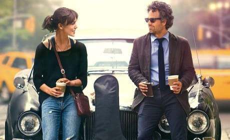 Begin Again Review: Can a Song Save Your Life?