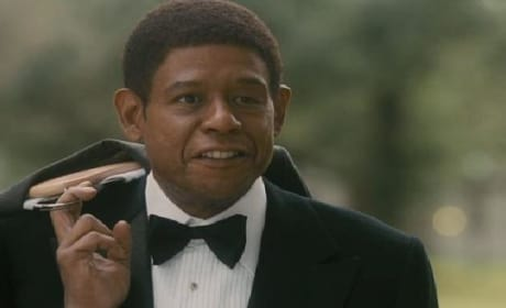 The Butler Trailer: Forest Whitaker Lives History