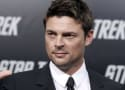 Confirmed: Karl Urban is the New Judge Dredd