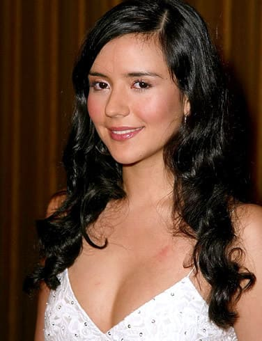 Cast in Eclipse: Catalina Sandino Moreno - Movie Fanatic