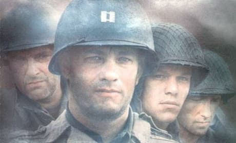 Saving Private Ryan Photo