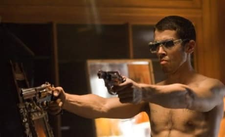 RocknRolla Review