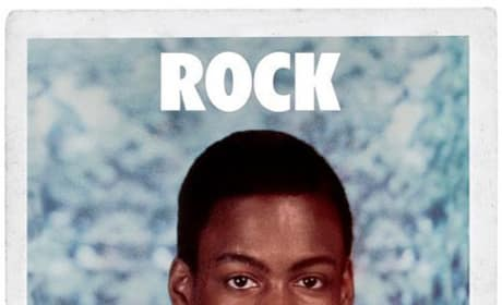 Grown Ups Chris Rock Kid Poster