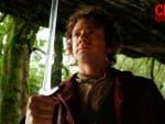 Bilbo Baggins in The Hobbit: An Unexpected Journey