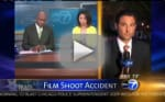 Transformers 3 Set Accident News Report