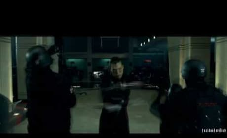 Resident Evil Afterlive Teaser Trailer