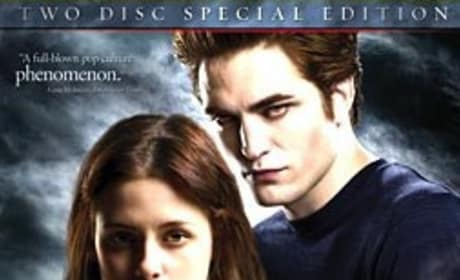 Twilight DVD News, Release Date