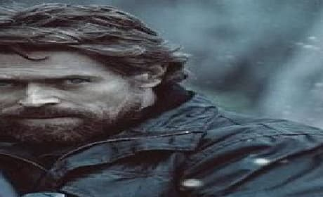 The Hunter Trailer: Willem Dafoe's On the Prowl