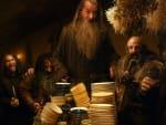 Ian McKellen The Hobbit Still