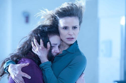 Kyra Sedgwick in The Possession