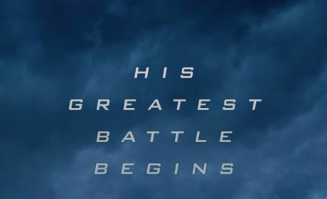 The Amazing Spider-Man 2 Teaser Poster: Greatest Battle Begins