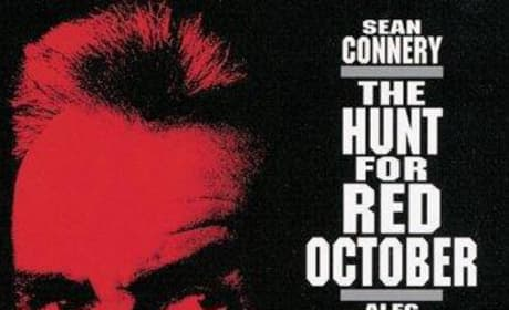 The Hunt for Red October Picture
