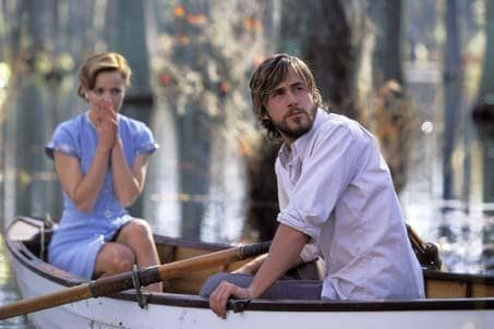 The Notebook Picture