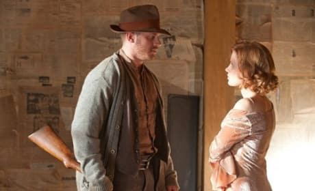 Lawless Review: Oscar Season Arrives Early