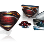 Man of Steel Premium Combo Pack