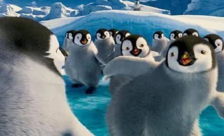 Final Trailer for Happy Feet 2 Bows: Get Ready to Boogie